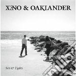 Sets & lights cd musicale di Xeno & oaklander