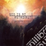 Age of the fifth sun cd musicale di God is an astronaut