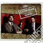 Balkan dogs cd musicale di Electric balkan jazz