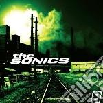 (LP VINILE) Sonics 8 lp vinile di Sonics