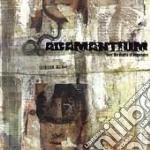 Depths cd musicale di Adamantium