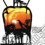 Spiritual garden cd musicale
