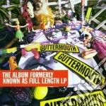 ALBUM FORMERLY KNOWN AS                   cd musicale di GUTTERMOUTH