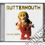 Musical monkey cd musicale di Guttermouth