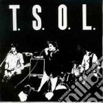 T.s.o.l. 07 cd musicale di T.S.O.L.