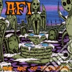 The art of drowning-a.v. 00 cd musicale di AFI