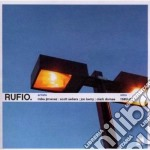 EP                                        cd musicale di RUFIO