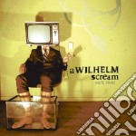 MITE PRINT cd musicale di A WILHELM SCREAM