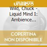 Ambience minimus cd musicale di Mind Liquid