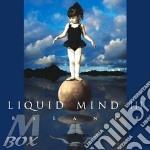Balance liquid mind iii cd musicale di Mind Liquid