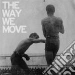 (LP VINILE) Way we move lp vinile di Langhorne slim & the
