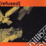 Everlasting cd musicale di Refused