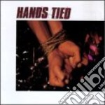 S/t cd musicale di Tied Hands