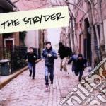 Masquerade cd musicale di Stryder