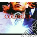 Cold blue cd musicale di Conspiracy Hope