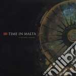 A second engine cd musicale di Time in malta