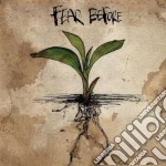 Fear before cd musicale di Before Fear