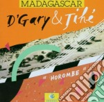 Horombe - madagascar - cd musicale di D'gary & tihe