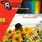 Bouquet final - cd musicale di Badault Denis