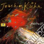 Abstracts - kuhn joachim cd musicale di Joachim Kuhn