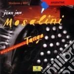 Bardoneo y 900 - mosalini juan jose' cd musicale di Jose'mosalini Juan
