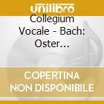 Oratorio di pasqua bwv 249, cantata bwv cd musicale di Johann Sebastian Bach
