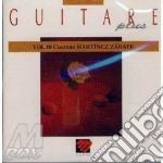 Guitare plus vol.10: composizioni di pra cd musicale