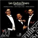 Les contre-t?nors cd musicale