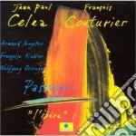 Passaggio libere - cd musicale di J.paul celea & francois coutur