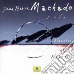 Blanches et noires - cd musicale di Jean marie machado