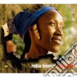 MOUNESSIA cd musicale di TRAORE ROKIA