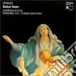 Stabat mater cd musicale di Antonio Vivaldi