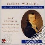 Woelfl cd musicale