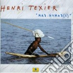 Mad nomad(s) - texier henri cd musicale di Henri Texier