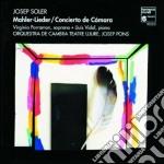 Soler j cd musicale