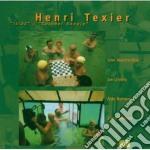 Colonel skopje/izlaz - texier henri cd musicale di Henri Texier