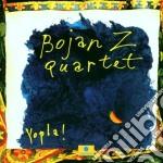 Yopla! cd musicale di Zulfikarpasic Bojan