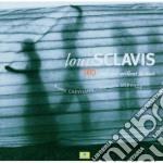 Ceux qui veillent la nuit - sclavis louis cd musicale di Louis sclavis trio