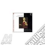 Invenzioni a violino solo op.10 cd musicale di BONPORTI FRANCESO AN