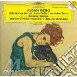 Kreisleriana op.16, arabesque op.18, hum cd musicale di Robert Schumann