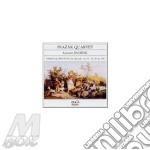 Quartetto x archi n.10 op.51, n.13 op.10 cd musicale di Antonin Dvorak