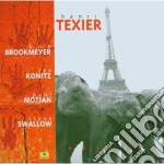 Respect - texier henri motian paul swallow steve cd musicale di Henri texier all stars