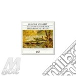 Quatretto x archi n.1 op.4, n.2 op.25, 2 cd musicale di Alexander Zemlinsky