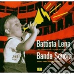 Banda sonora - rava enrico cd musicale di Lena Battista