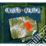 Indigo Africa cd musicale di S.boutella/r.gizavo/r.lema & o