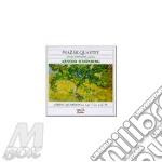 Schoenberg Arnold - Quartetto Per Archi N.1 Op.7, N.2 Op.10 cd musicale di Arnold Schoenberg