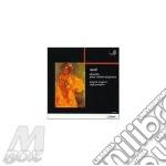 Opere per violino e pianoforte cd musicale di Maurice Ravel
