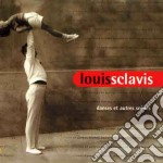 Danses et autres scenes - sclavis louis cd musicale di Louis Sclavis