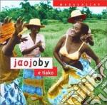 E tiako - cd musicale di Jaojoby