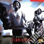 Ti marde - cd musicale di Viry Firmin